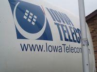 Iowa Telecom.