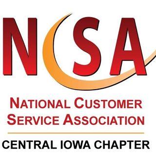 central iowa NCSA logo